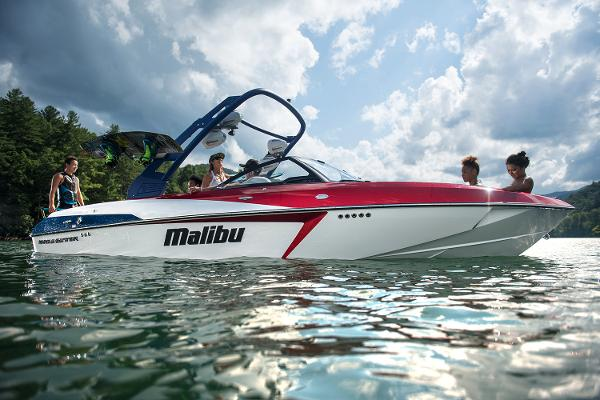 Malibu Wakesetter 22 VLX Manufacturer Provided Image