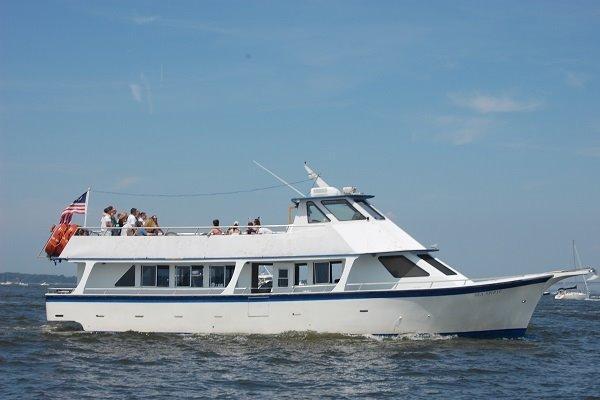 Dmr Yachts Passenger