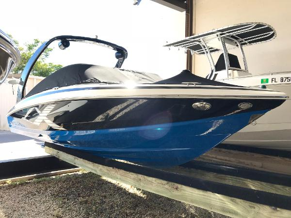 Regal 2100 RX Bowrider
