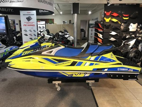 Yamaha WaveRunner GP1800R SVHO