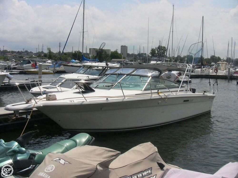Sea Ray 310 Amberjack 1994 Sea Ray Amberjack for sale in Cleveland, OH