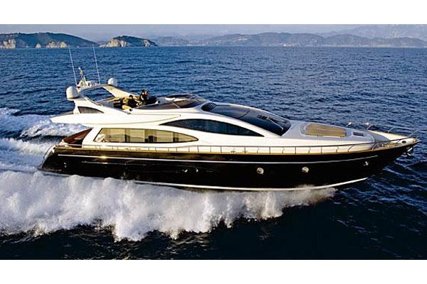 Riva 75 Venere Manufacturer Provided Image: 75' Venere