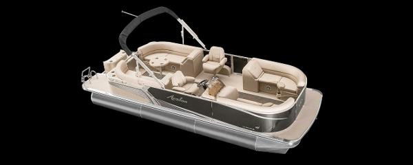 Avalon 24' LSZ QL