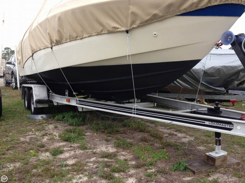 Chris-Craft Cavalier 210 1987 Chris-Craft Cavalier 210 for sale in Palm Coast, FL