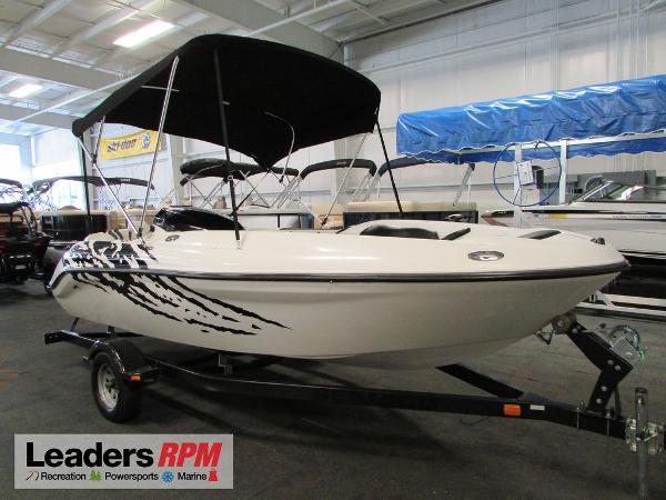 Sea-Doo Sport Boats 1800 SPORTSTER