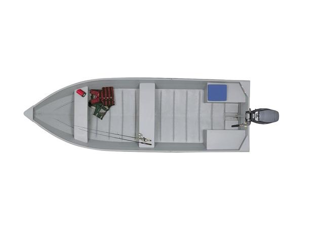 G3 Angler Deep-V Guide V16 XT