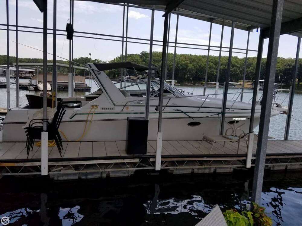 Trojan 10 Meter Mid-cabin Express 1988 Trojan 10 Meter Mid-Cabin Express for sale in Lake Ozark, MO