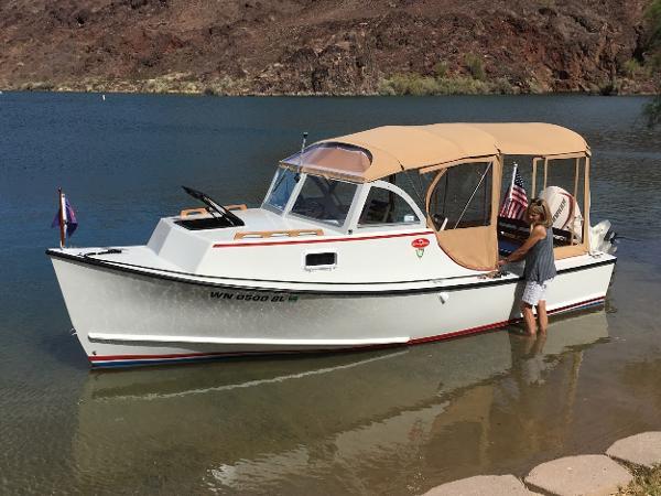 Seaway Sport/Seafarer