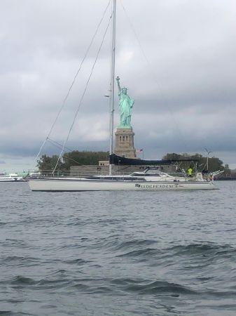 36 macgregor Sailboat for