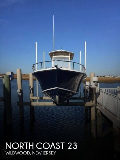 North Coast 23 2008 North Coast 23 for sale in Wildwood, NJ