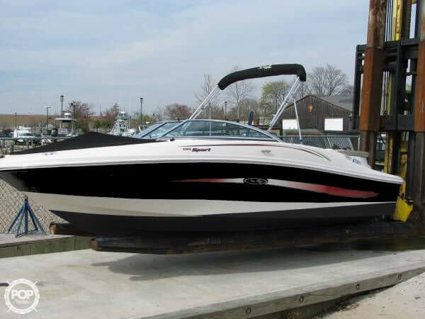 Sea Ray 195 Sport 2006 Sea Ray 195 Sport for sale in Patchogue, NY
