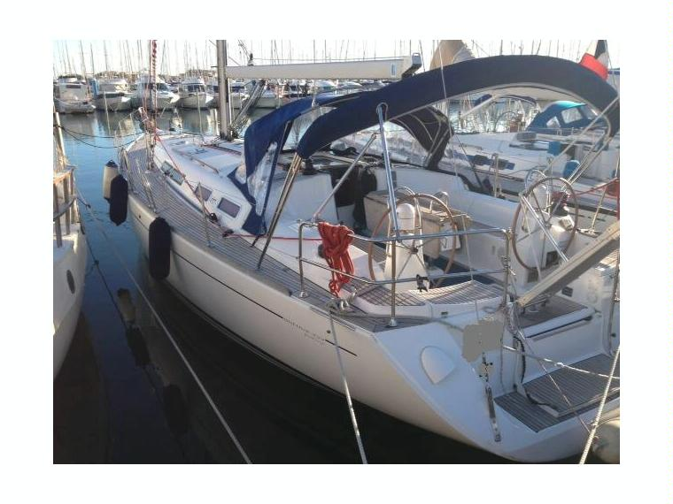 Dufour Yachts Dufour 455 Grand Large