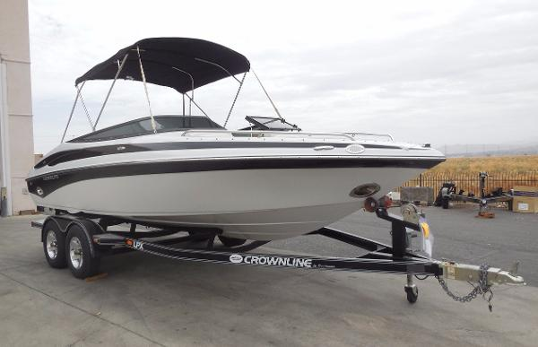 Crownline 21SS LPX