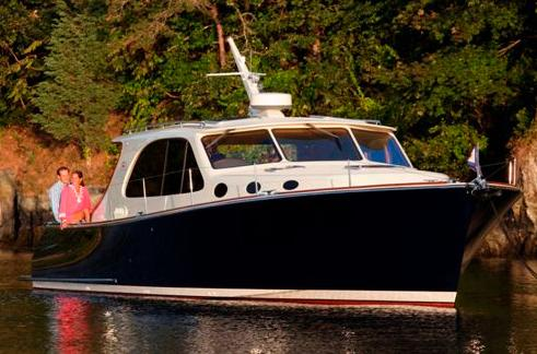 Palm Beach Motor Yachts Boat image