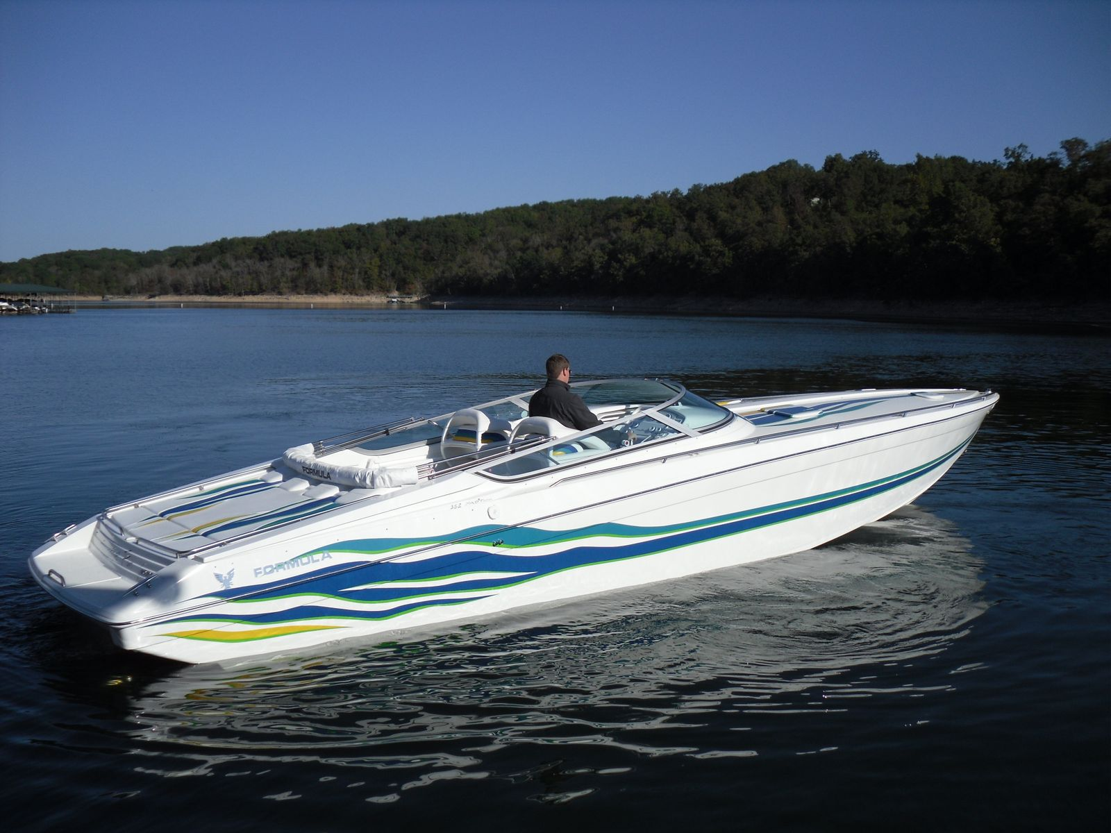 Formula 382 Fastech boats for sale - boats.com
