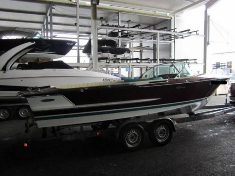 Riva Yacht Riva Olympic