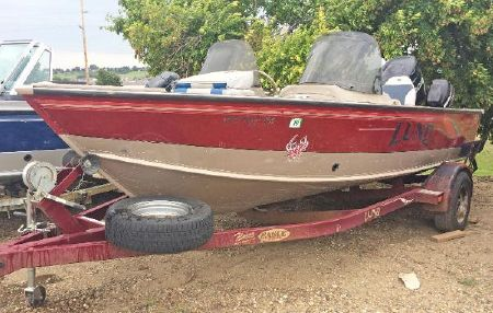 Used Lund boats for sale - Page 3 of 7 - boats com