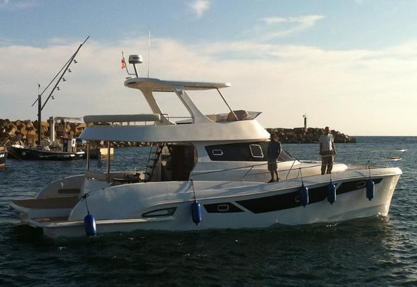 Flash Catamarans Flash Cat 47 FLASH CAT 47
