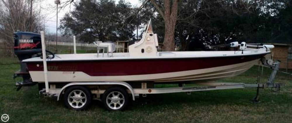 Pathfinder 2200-v 1999 Pathfinder 2200V for sale in Crosby, TX