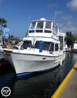Present Sundeck 42 1987 Present Yachts 42 for sale in Salinas, PR