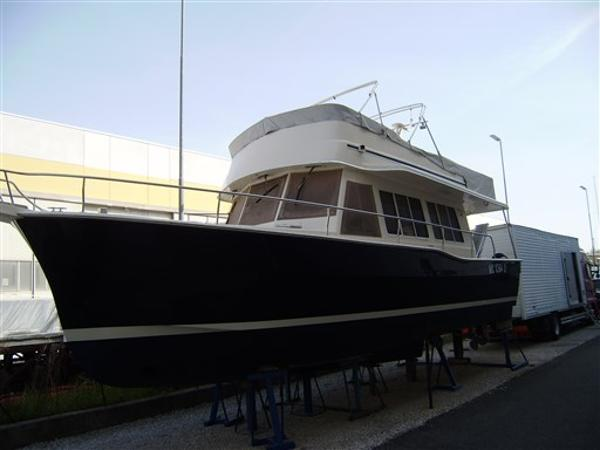 Mainship MAINSHIP 40 TRAWLER P4063082