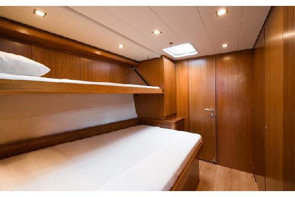 Nautor Swan 66 S Twin Cabin