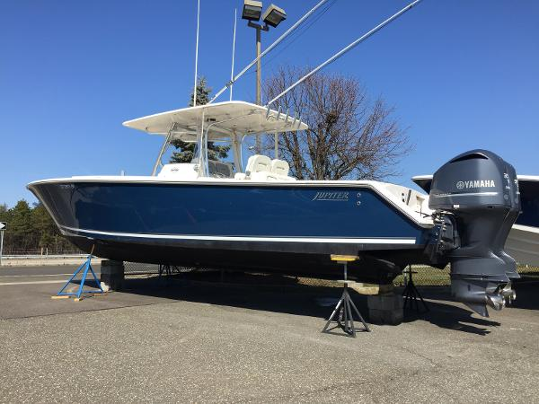 Jupiter Cuddy boats for sale boats