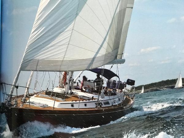 Gulfstar 60