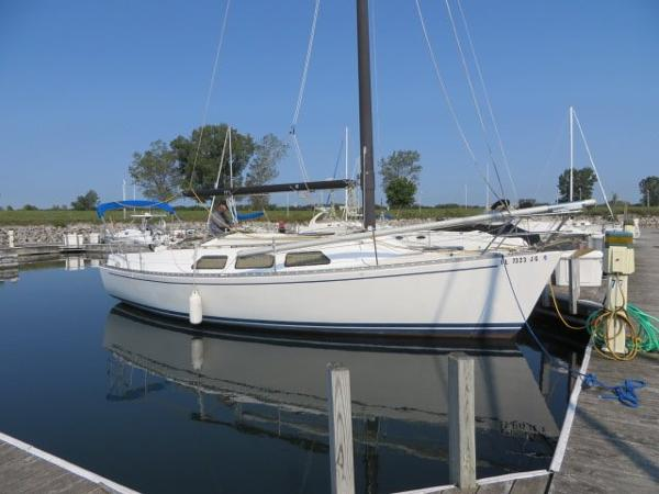 Mach I-freedom Boats 32