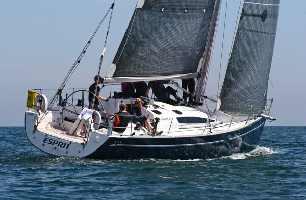 Elan Boats 410
