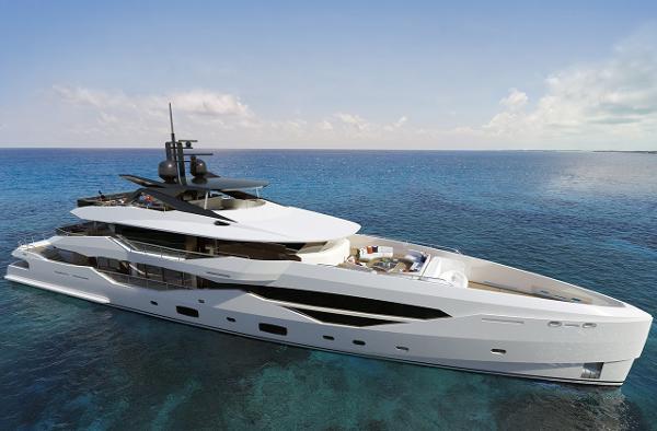 Sunseeker 50M Ocean Manufacturer Provided Image