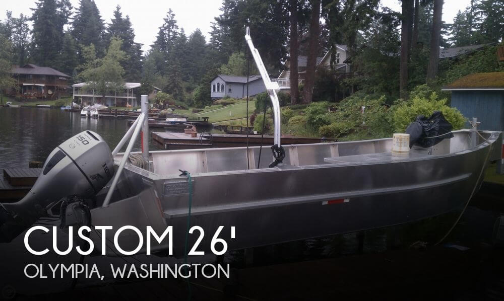 Aluminum Boats For Sale Washington ~ canal boat interior plans