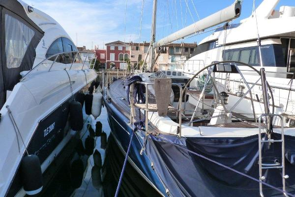 Bill day yacht broker