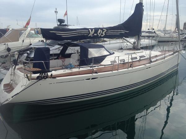 X - Yachts X-43