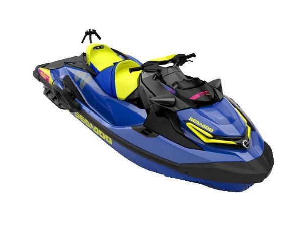 Sea-Doo Wake™ Pro 230 IBR