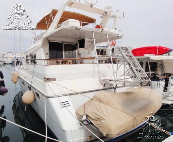 Symbol Yachts 51