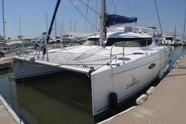 Fountaine Pajot Lavezzi 40 Owner Version