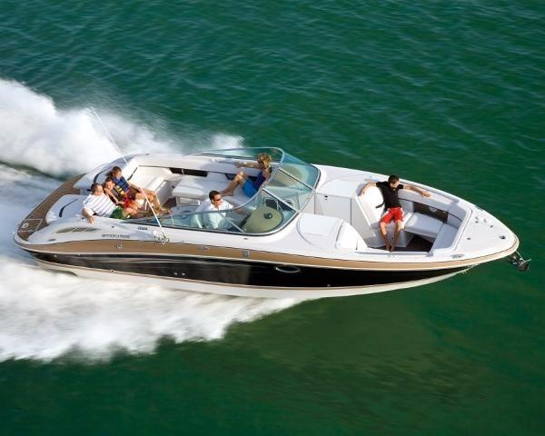 Four Winns 310 Horizon Le Capelan
