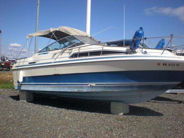 Sea Ray 250 Sundancer
