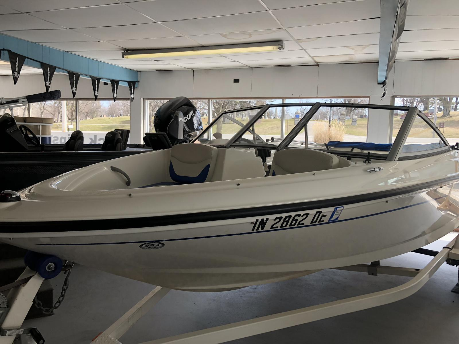 Bayliner International 175 BR