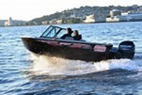 Rh Boats 180sh