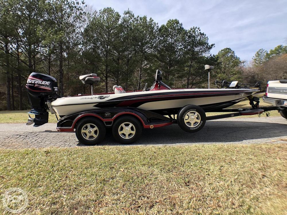 Ranger Z 20 2008 Ranger Z20 for sale in Fortson, GA