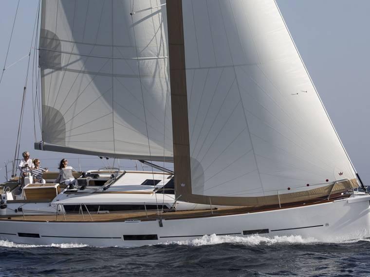 Dufour Dufour 460 Grand Large