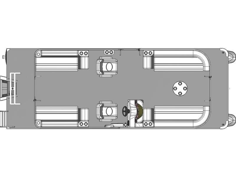 Apex Marine 823 RLS