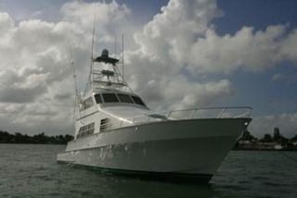 Ocean Tech Boats Ocean Tech Marine 65 Ocean