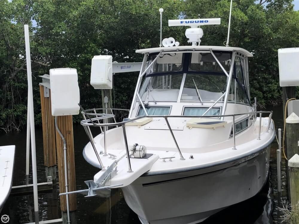 Grady-White Marlin 30 1995 Grady-White Marlin 30 for sale in Bokeelia, FL