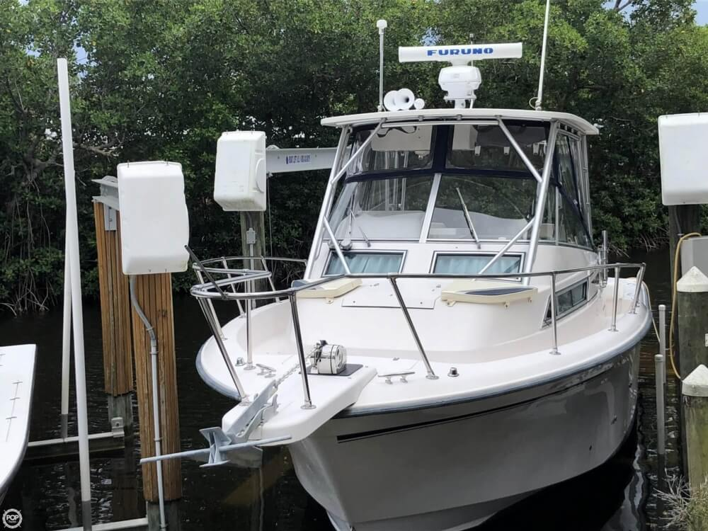 Grady-White Marlin 30 1995 Grady-White Marlin 30 for sale in Bokeelia, FL