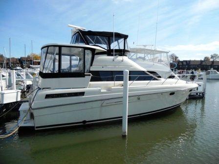 Silverton Motor Yacht Main