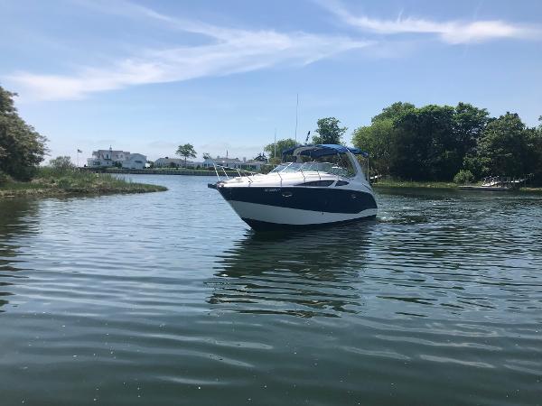 Bayliner Sport Boat