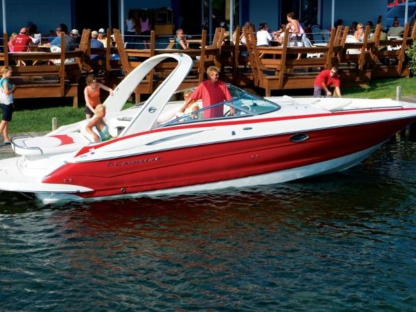 Crownline 325 SS